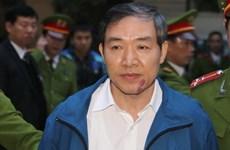 Tham ô 10 tỷ đồng, Dương Chí Dũng đối mặt án tử hình