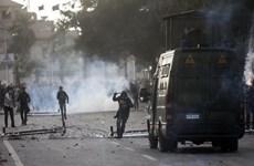 Chính phủ Ai Cập lập ủy ban điều tra các vụ bạo lực