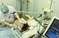 Xây dựng mới Bệnh viện Bệnh nhiệt đới Trung ương