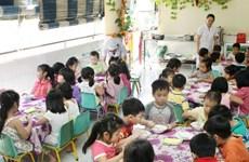 Sau vụ bảo mẫu đánh trẻ, TPHCM tính xây nơi giữ trẻ ở KCN