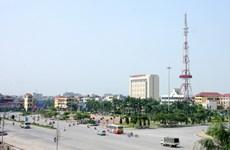 Công bố nghị quyết Chính phủ mở rộng thành phố Hưng Yên