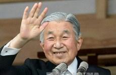 Lãnh đạo Việt Nam điện mừng Quốc khánh Nhật Bản