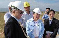 IAEA cam kết hỗ trợ Việt Nam xây nhà máy điện hạt nhân