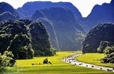 Báo Italy ca ngợi vẻ đẹp của đất nước Việt Nam