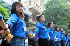 Trung ương Đoàn khởi động Năm thanh niên tình nguyện