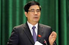 Việt Nam phối hợp với WEF thực hiện đối tác công-tư nông nghiệp