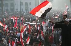 Anh cử chuyên gia giúp Ai Cập thu hồi tài sản bị đánh cắp