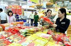 Doanh nghiệp thương mại TPHCM quyết giữ vững thị phần