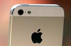 Sony đàm phán cung cấp thêm cảm biến camera cho Apple