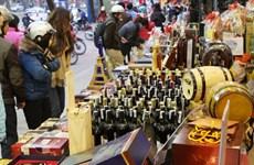 Sớm hoàn thiện các quy định về quản lý mặt hàng rượu