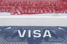 Bưu điện Việt Nam cung cấp dịch vụ thu phí thị thực vào Mỹ