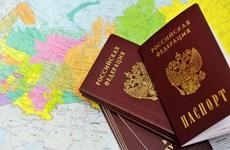 Chính phủ Nga xúc tiến đơn giản hóa thủ tục nhập quốc tịch Nga
