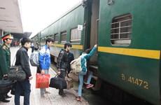 Cải tổ hoạt động kinh doanh vận tải và dịch vụ đường sắt