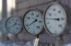 Đồ họa Ukraine và Tây Âu phụ thuộc vào Nga về khí đốt