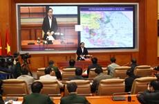 Phó Thủ tướng yêu cầu Bộ Công an nâng mức cảnh báo an ninh