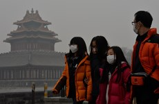 Phát hiện các loại khí thải mới gây hại cho tầng ozone