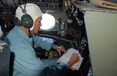 Ngày 11/3 sẽ tìm máy bay mất tích trong phạm vi tới 126.000km2