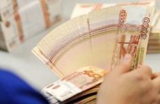 """Nga sẵn gói tài chính """"khủng"""" cho Crimea sau sáp nhập"""