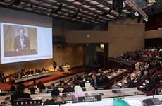 Đại diện châu Phi lần đầu được bầu làm Tổng Thư ký IPU