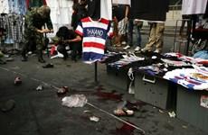 Thái Lan: Hàng loạt vụ tấn công bằng lựu đạn ở Chiang Mai