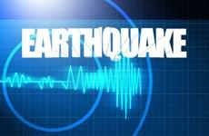 Động đất 6,0 độ Richter làm rung chuyển Tây Bắc Chile