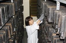 Quốc tế chia sẻ cách bảo quản tài liệu cho Việt Nam