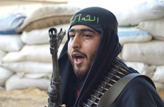 Cháu trai Tổng thống Syria tử trận gần biên giới Thổ Nhĩ Kỳ