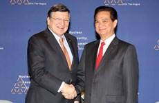 EU cam kết sẽ tiếp tục dành viện trợ cho Việt Nam