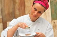 """Đầu bếp Brazil là """"Nữ bếp trưởng xuất sắc nhất thế giới"""""""