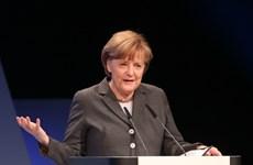 Đức phản đối áp đặt thêm trừng phạt kinh tế với Nga