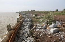 Cà Mau thực hiện quy hoạch phát triển các cửa biển