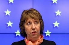 EU cân nhắc ủng hộ tổ chức trưng cầu ý dân ở Ukraine