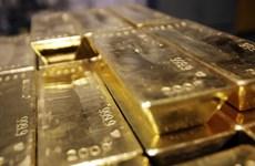 Giá vàng ít biến động trong khi chứng khoán khởi sắc