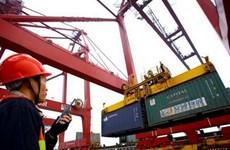 Trung Quốc là thị trường nhập hàng hóa lớn thứ ba của Mỹ