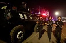 Trung Quốc siết chặt an ninh sau nhiều vụ tấn công bạo lực