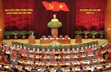 Ngày làm việc thứ sáu của Hội nghị Trung ương Đảng lần 9