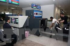 Phát hiện vận chuyển hàng cấm qua sân bay Tân Sơn Nhất