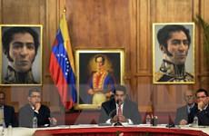 Phe đối lập Venezuela từ chối tiếp tục đối thoại chính phủ