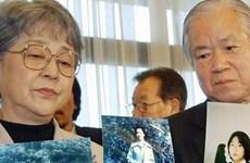 Triều Tiên đồng ý điều tra vấn đề công dân Nhật bị bắt cóc