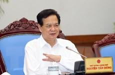 Thủ tướng: Không để vấn đề Biển Đông ảnh hưởng tới tăng trưởng