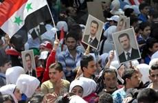 Bầu tổng thống ở Syria: Lá phiếu quyết định vận mệnh dân tộc