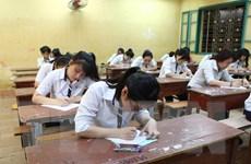 Bộ Giáo dục-Đào tạo công bố đáp án thi tốt nghiệp THPT