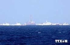 Phái đoàn Việt Nam ở Geneva gửi công hàm phê phán Trung Quốc