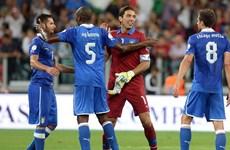 """Tuyển Italy đến World Cup 2014: """"Gừng càng già càng cay"""""""