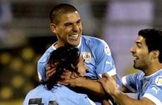 Tuyển Uruguay đến World Cup: Không chỉ là quá khứ vàng son