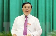 Quốc hội: Cân đối nguồn trả nợ để đảm bảo an ninh tài chính