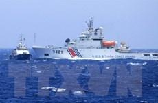 Trung Quốc tiếp tục bịa đặt, vu khống trắng trợn Việt Nam
