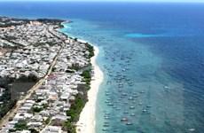 Điều tra cơ bản vùng biển để giữ chủ quyền biển đảo Tổ quốc