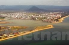 Phú Yên bàn biện pháp nạo vét hạ lưu sông dài nhất miền Trung