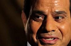 Tân Tổng thống Ai Cập hiến nửa lương và tài sản cho nhà nước